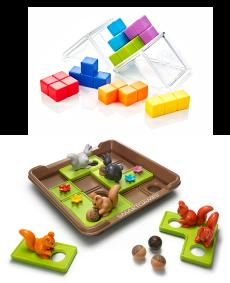ゲーム&パズル